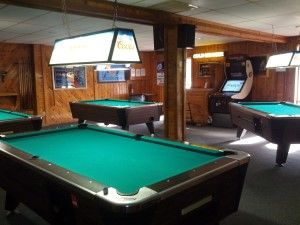 The Tavern Pool Tables & Billiards