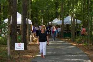Beautiful Artsfest At Annmarie Gardens_02_YourCalvert
