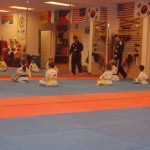 Jerry Low's Black Belt Academy: Enroll In Tae Kwon Do