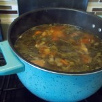Bone Broth Soup: Nutritional Goodness