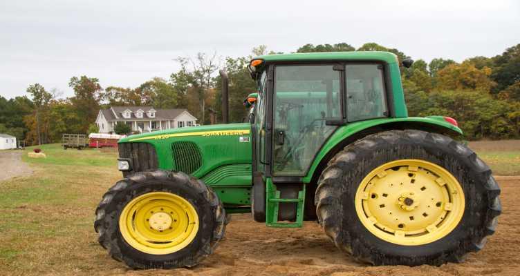 Calvert County Farm Festival: Fun At The Farms