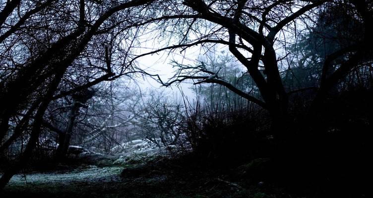 Calvert County's Haunted History