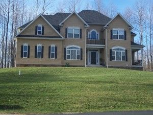 Federal Oaks Home