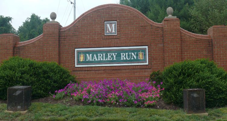 Calvert County Neighborhood Guide: Marley Run