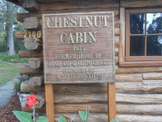 Calvert County Neighborhood Guide Scientists Cliff Port Republic MD 20676 Chestnut Cabin
