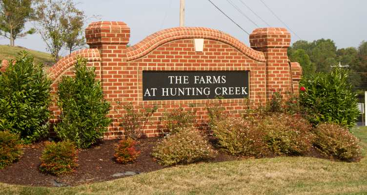 Calvert County Neighborhood Guide: The Farms At Hunting Creek