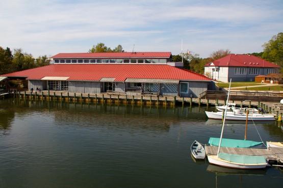 Calvert Marine Museum Calvert County Hidden Treasure