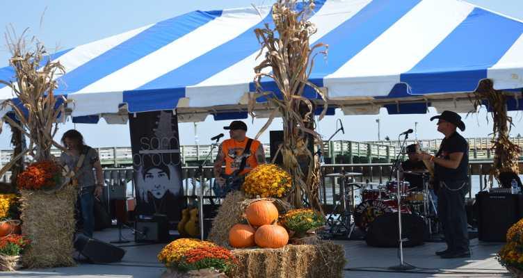 Celebrating All Things Fall At Bay Harvestfest
