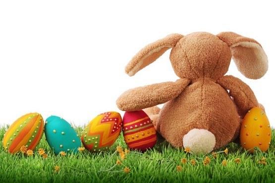 Chesapeake Beach MD's Annual Easter Festival
