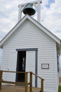 Cove Point Lighthouse InnKeper's House