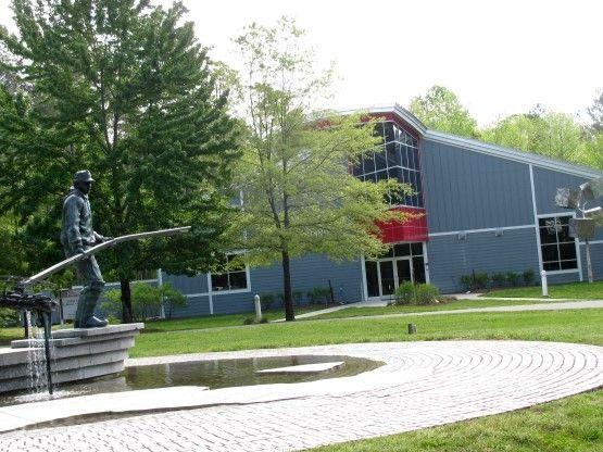 Annmarie Garden & Arts Center