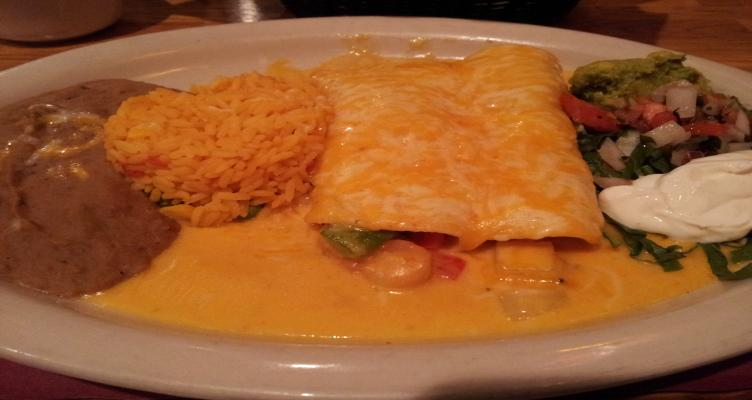 Fiesta Bar and Grill: Latin American Dining in Prince Frederick