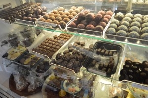 Get Your Sugar High At Sweet Dreams Candy Shoppe Confections
