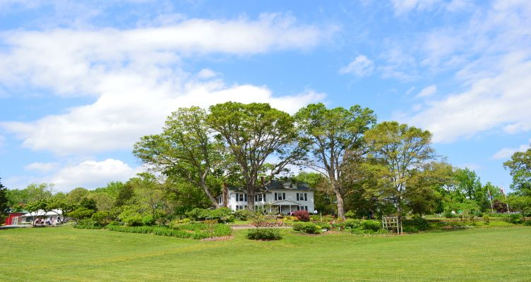 House & Garden Pilgrimage Comes to Calvert County