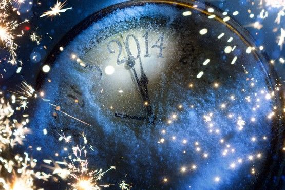 Kid Friendy New Year's Eve Events in Calvert County