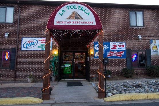 La Tolteca Mexican Restaurant Prince Frederick MD 20678