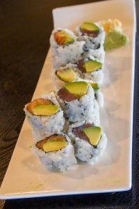 Nagoya Asian Bistro Sushi