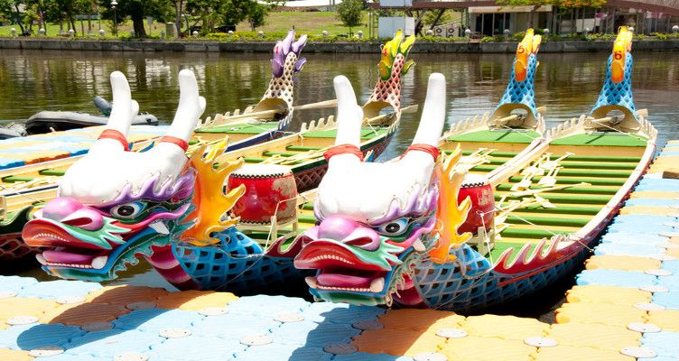 North Beach MD Dragon Boat Racing Festival Supports End Hunger In Calvert County