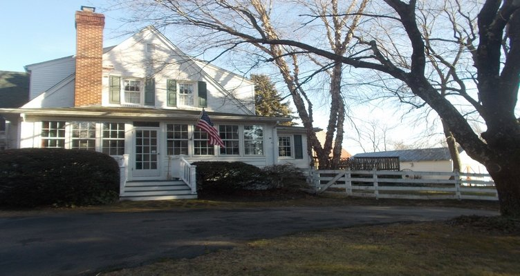 Open Gates Farm Bed and Breakfast In Huntingtown