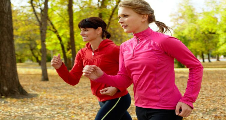 Staying Safe While Running Or Cycling In Calvert County