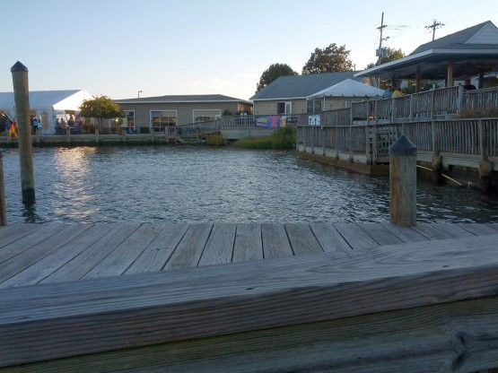 Stoney's Seafood House in Broomes Island, MD 20615