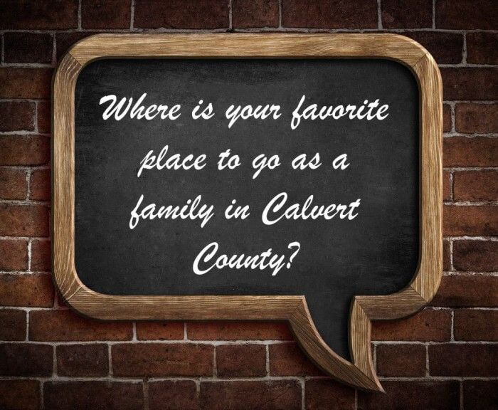 Top Three Things To Do As A Family In Calvert County