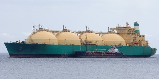 Dominion Cove Point LNG Expansion Project
