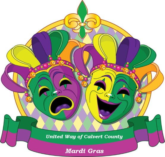 Kelly Chambers Explains The United Way Calvert County Mardi Gras Experience History Through The Years