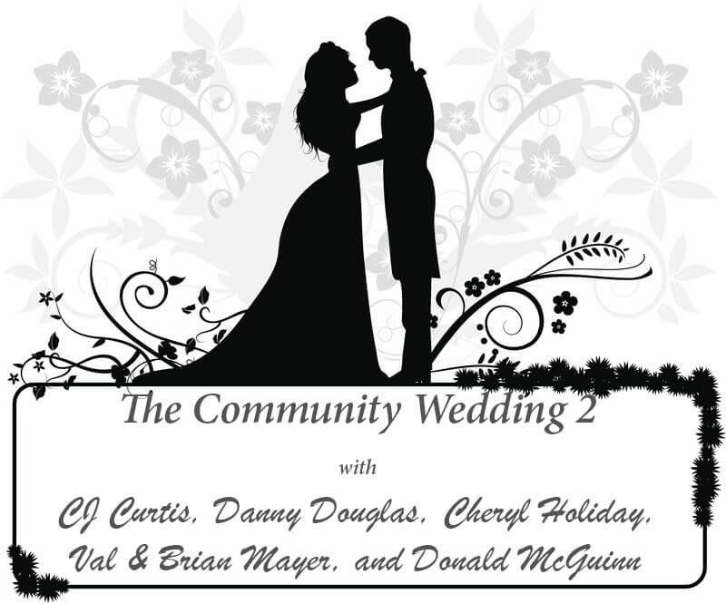 The Community Wedding 2