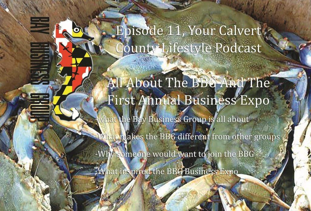 YC0011: All About The Bay Business Group And The First Annual Business Expo